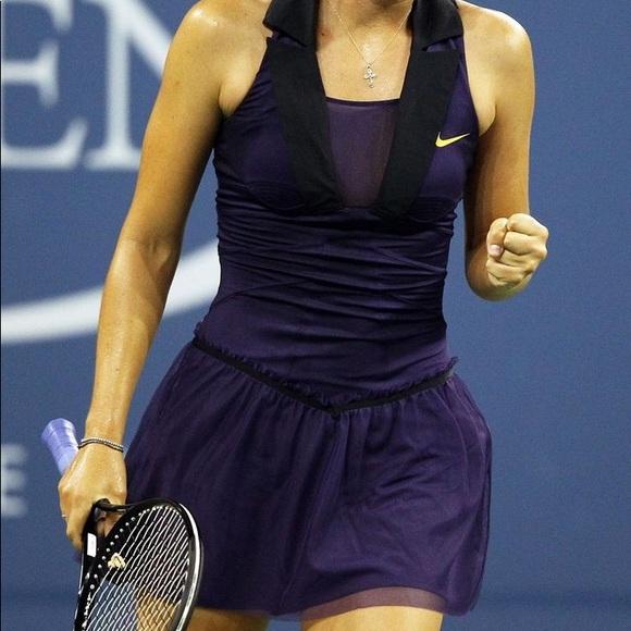 Rare Tennis Dresses